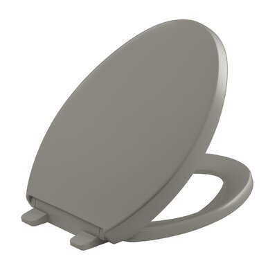 Church Elongated Soft Close Toilet Seat